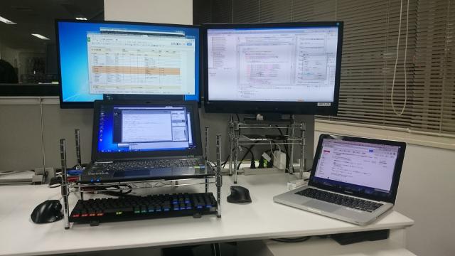 QZデスクトップ